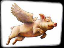 Pigs Might Fly in Pairs