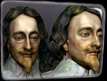 Charles I - views from ZBrush